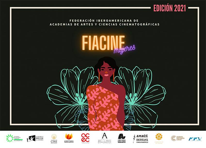 FIACINE Mujeres 2021