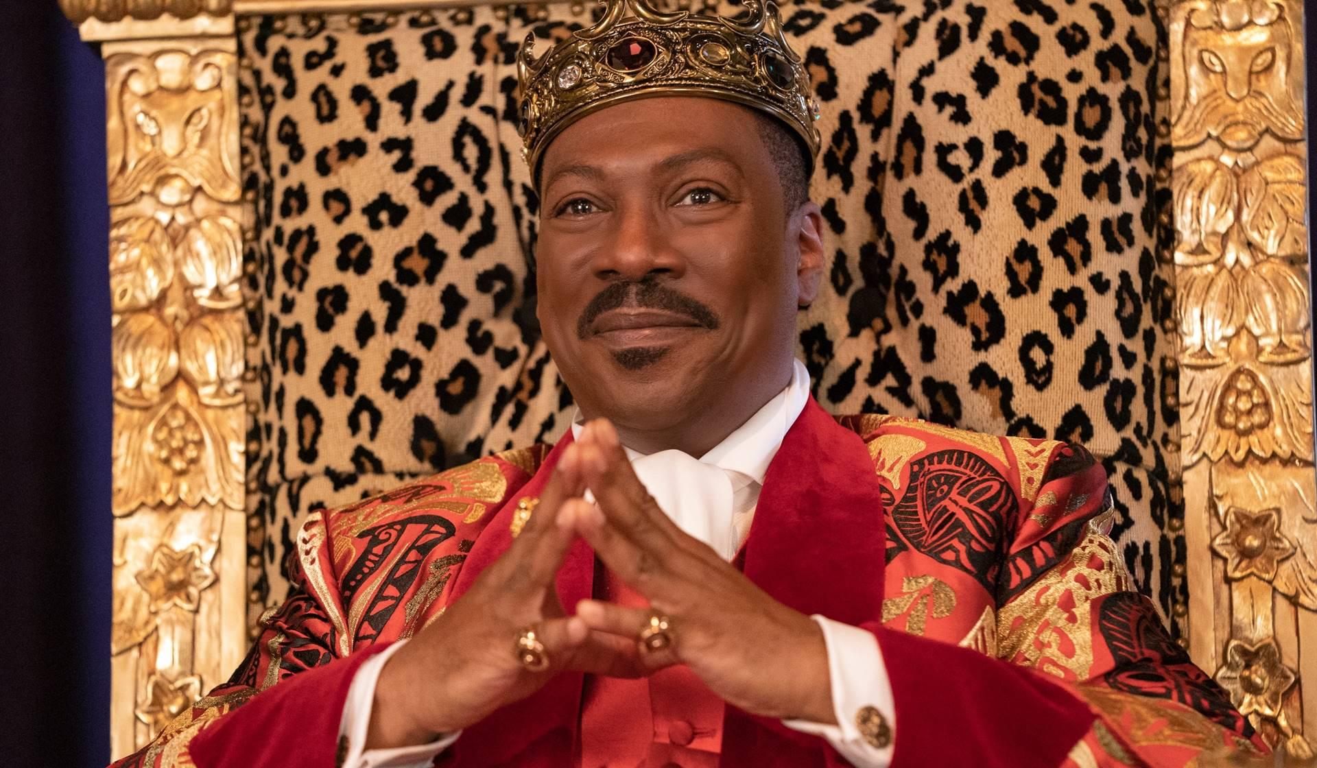 Crítica de Furius Fan a El Rey de Zamunda