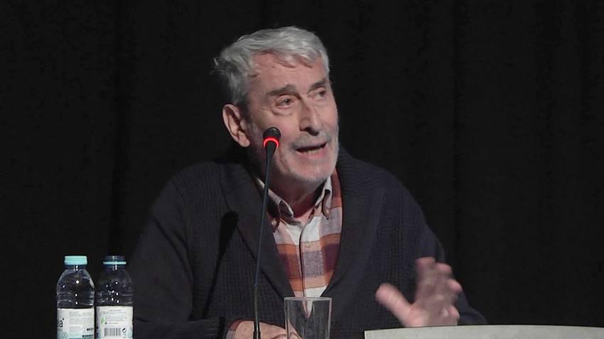 Javier Navarro Zuvillaga