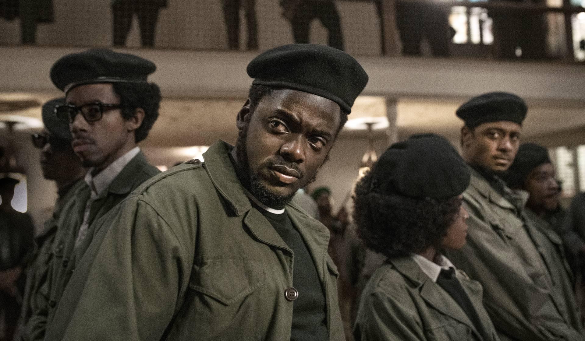 'Judas y el Mesías Negro' de  Shaka King