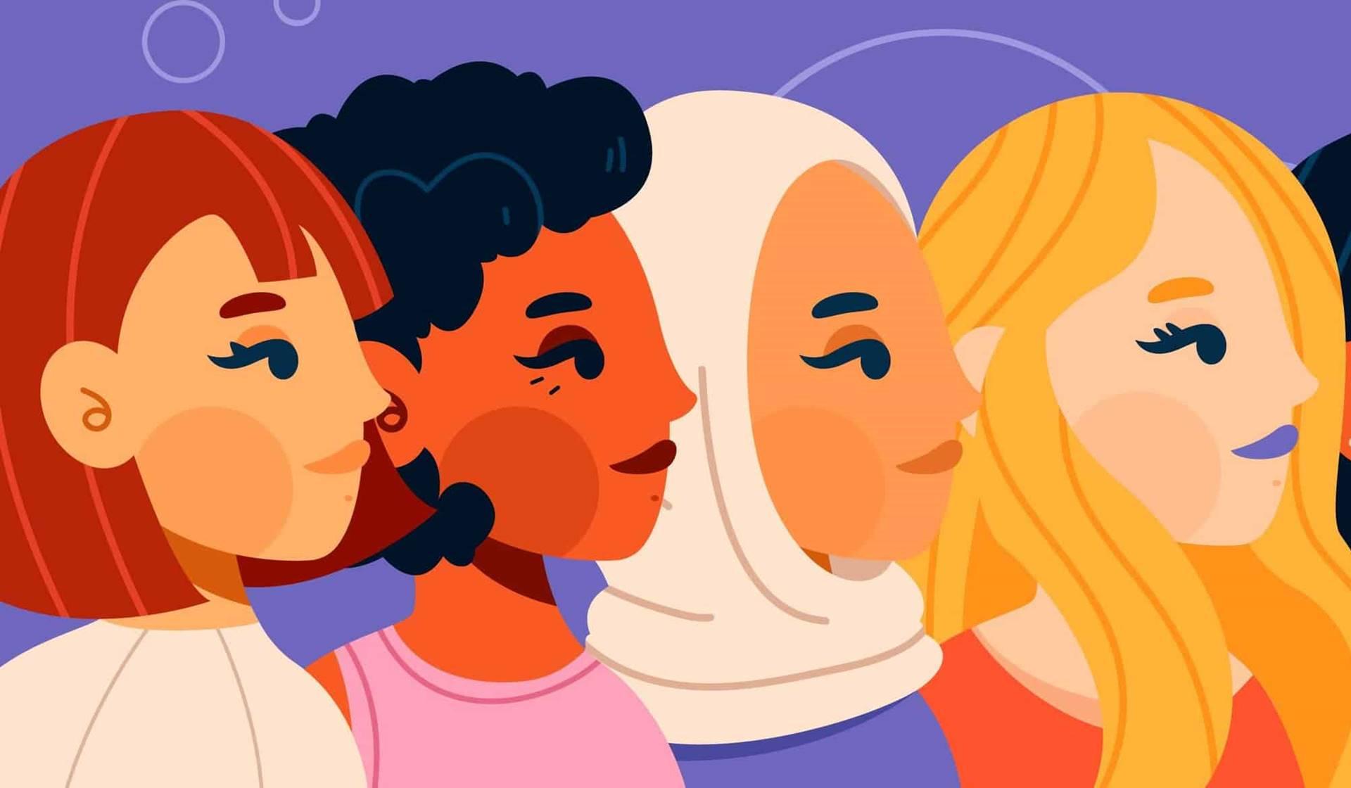 liderazgo de las mujeres