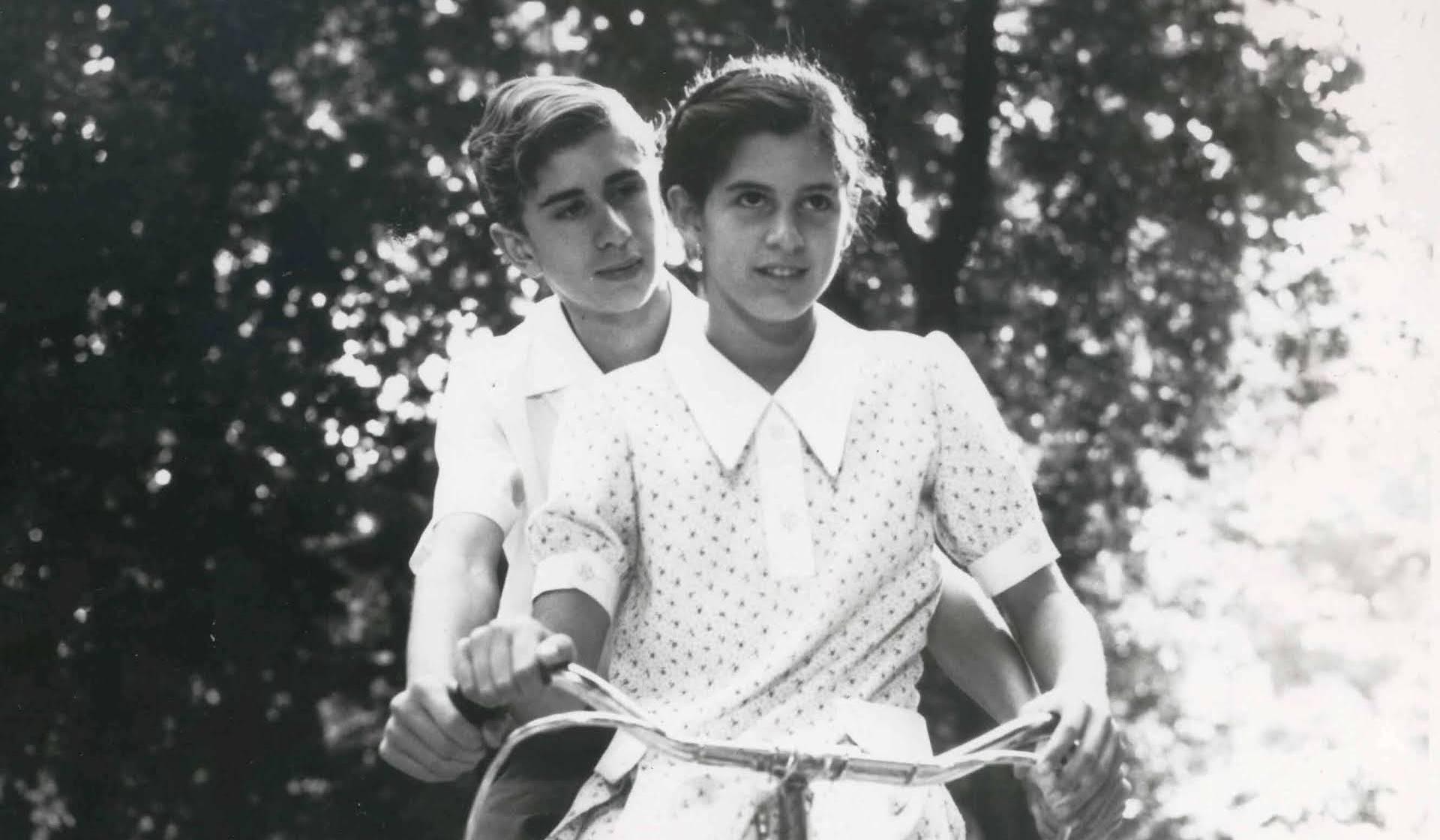 Gabino Diego en 'Las bicicletas son para el verano'.