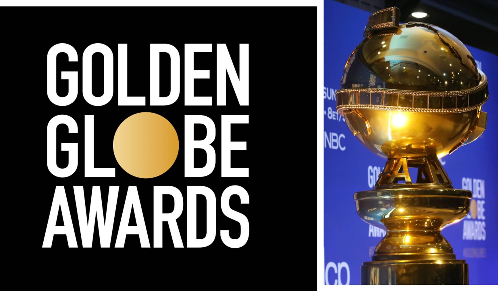 Premiados Globos de oro 2021