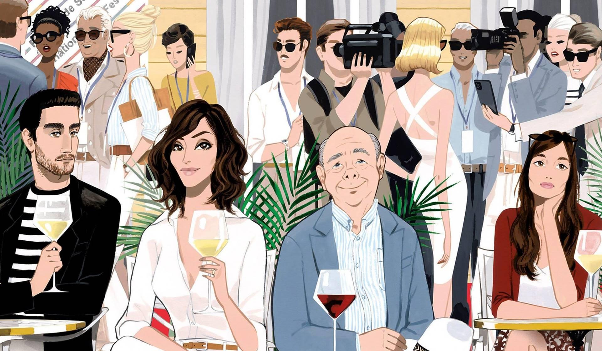 Rifkin's festival de Woody Allen