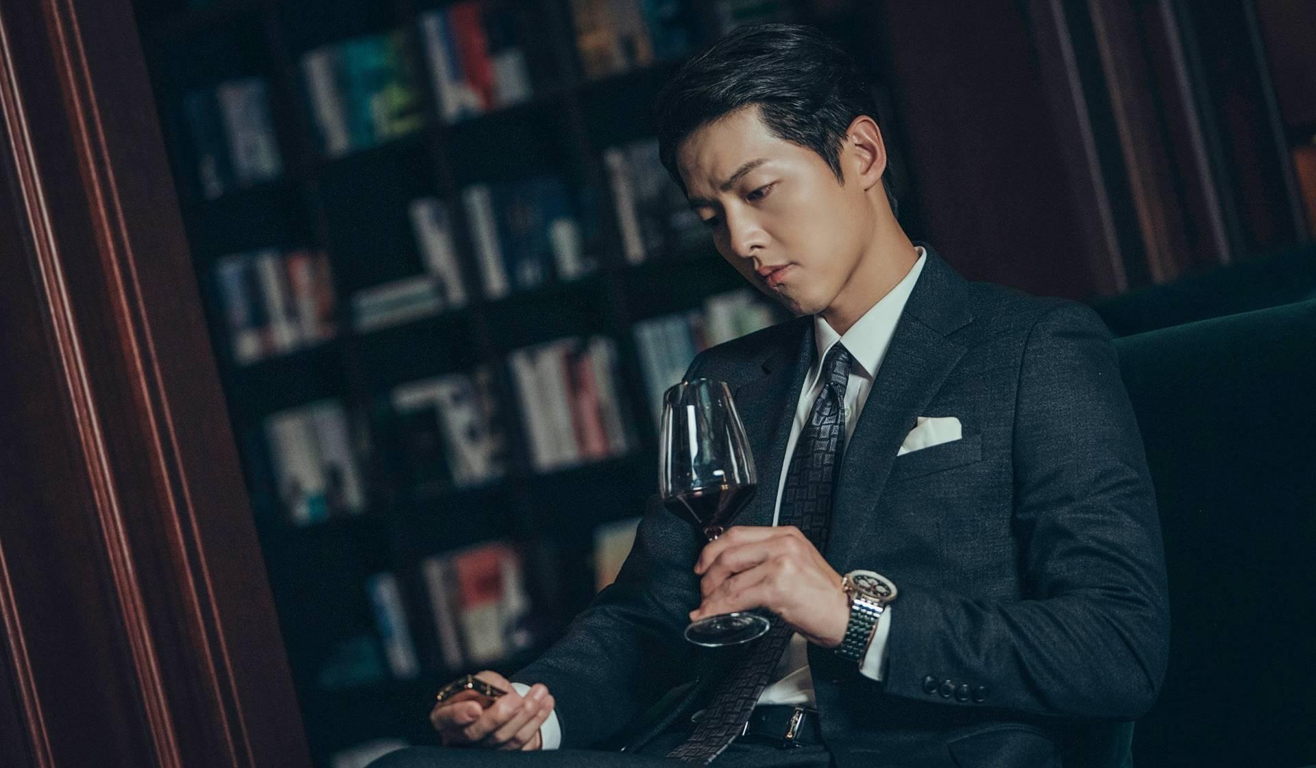 Vincenzo, mafia coreana de la mano de Netflix