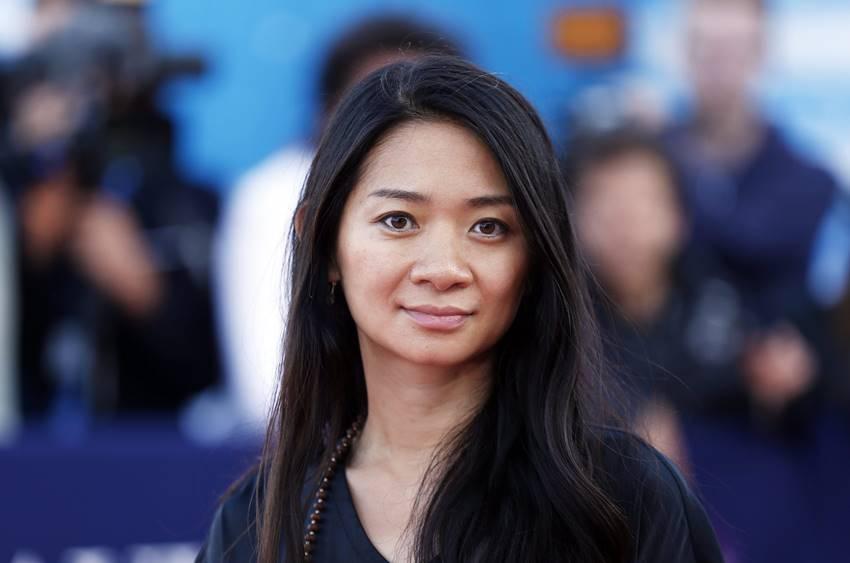 Chloè Zhao
