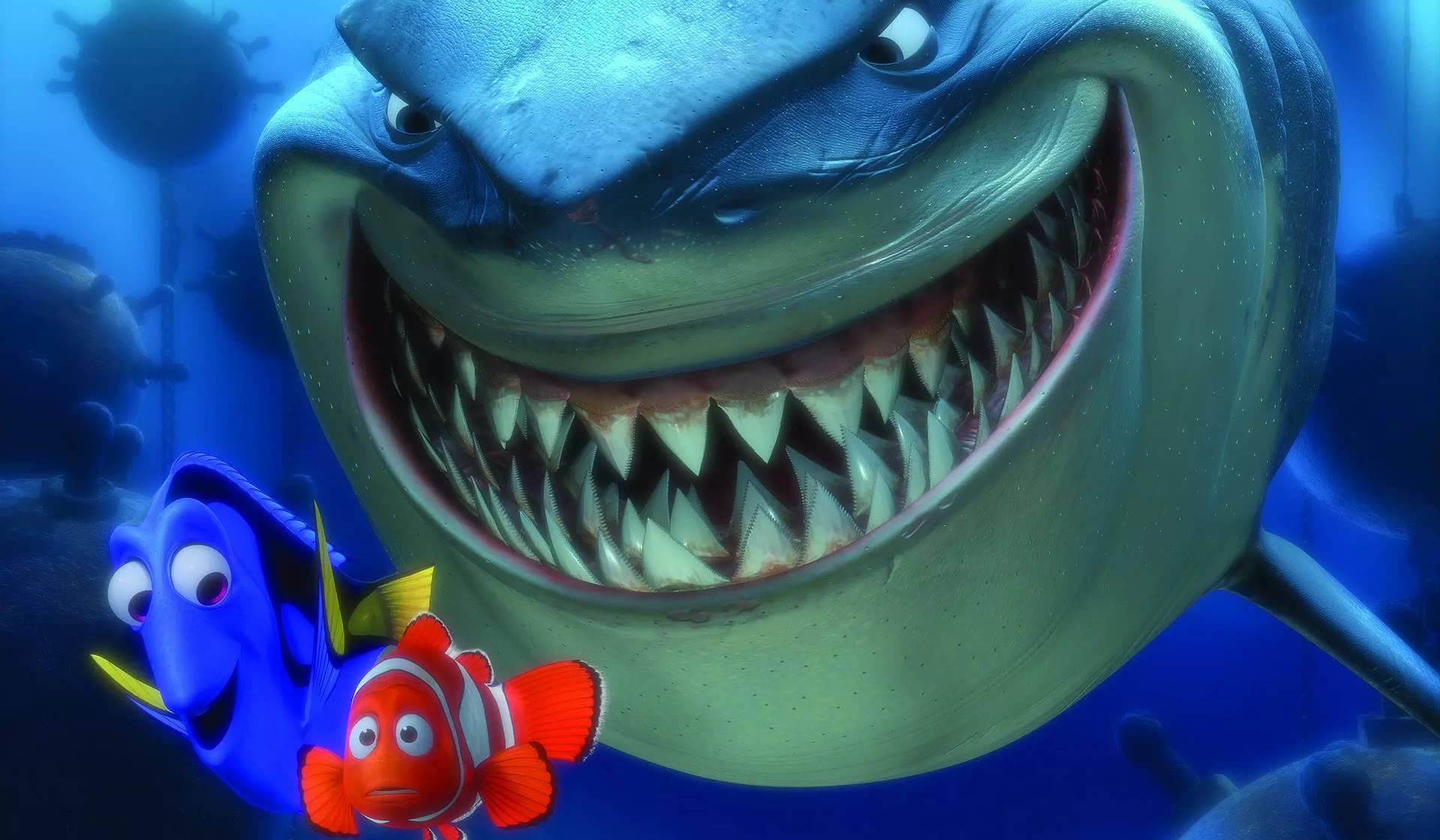 Buscando a Nemo, un guion perfecto.