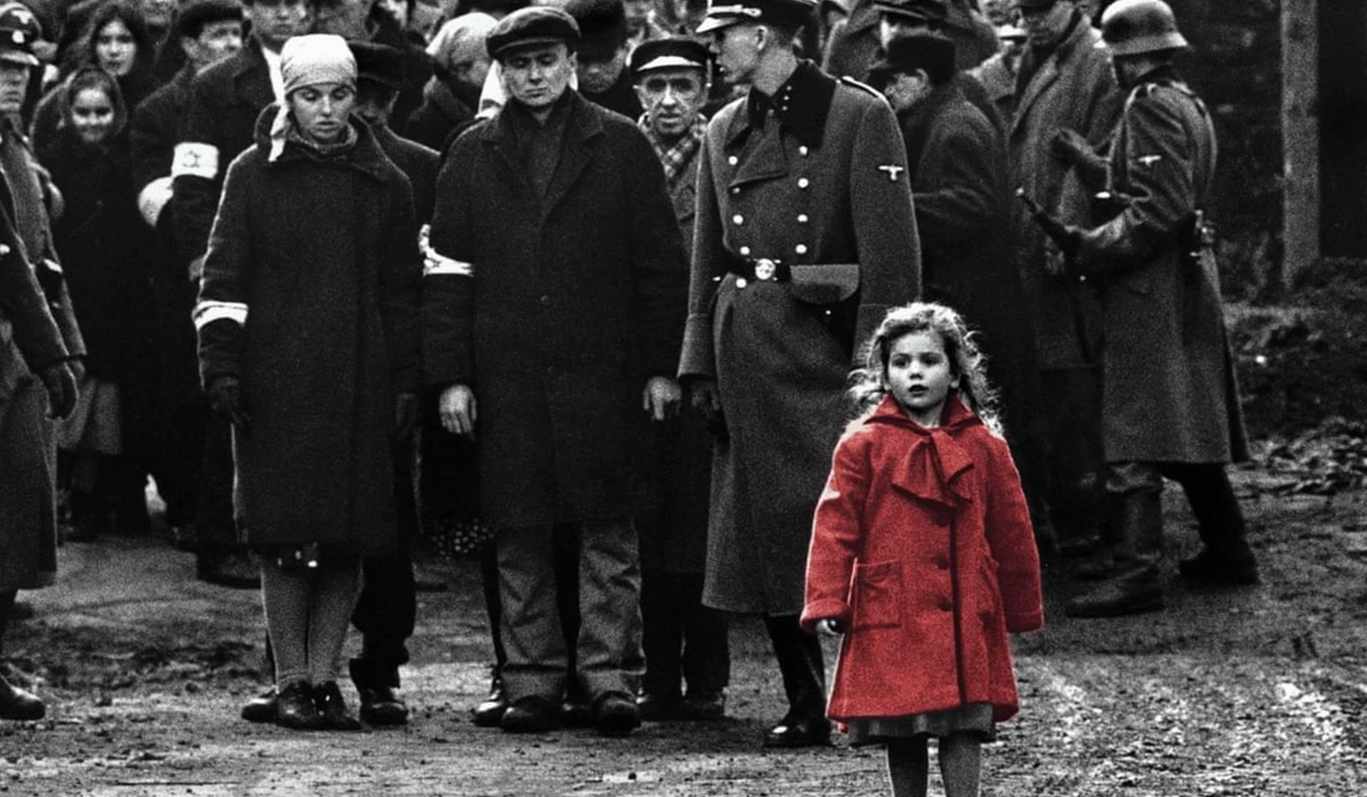 Crítica de Furius Fan de La lista de Schindler de Steven Spielberg