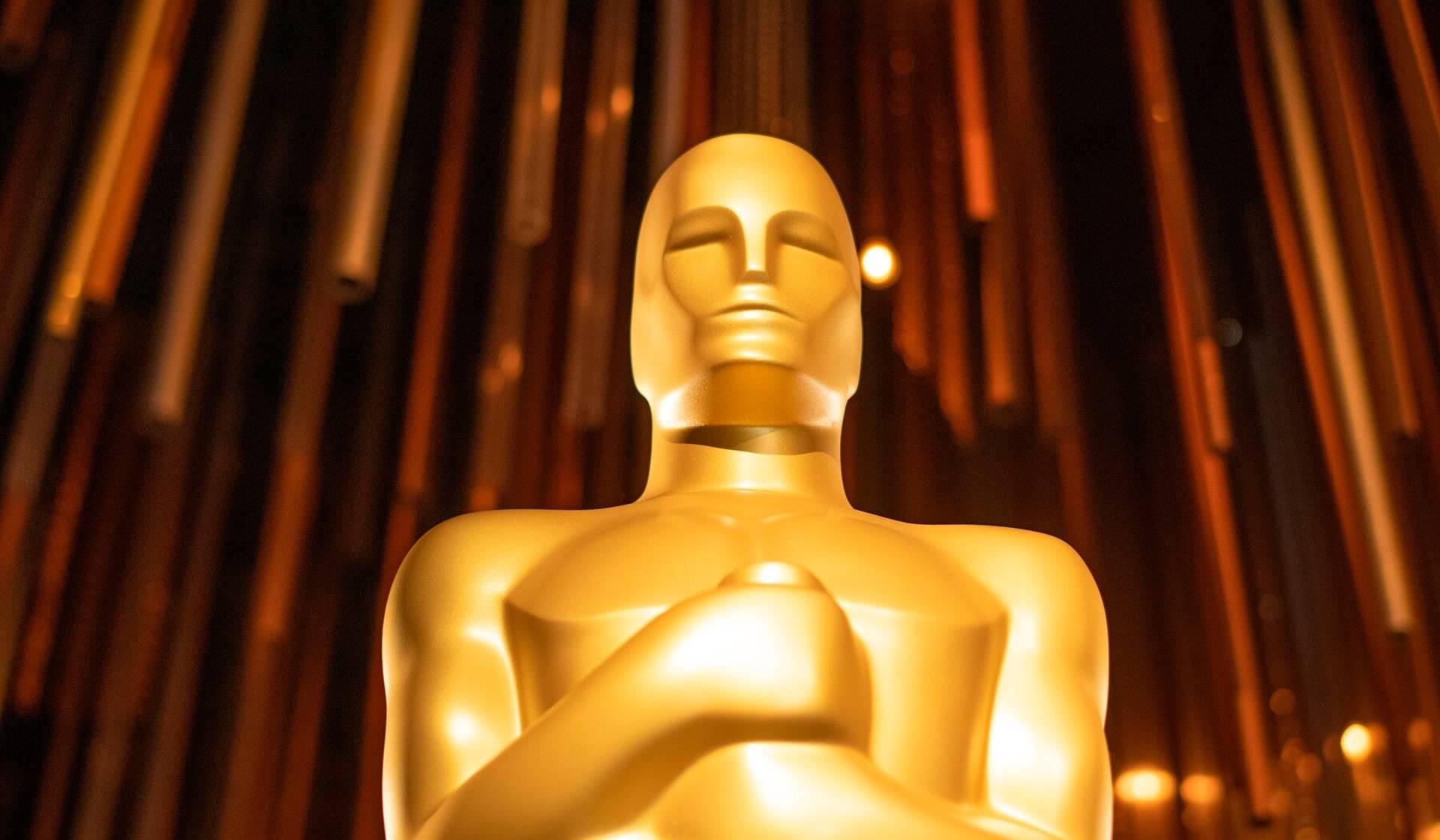 Premios Oscar año 2021.