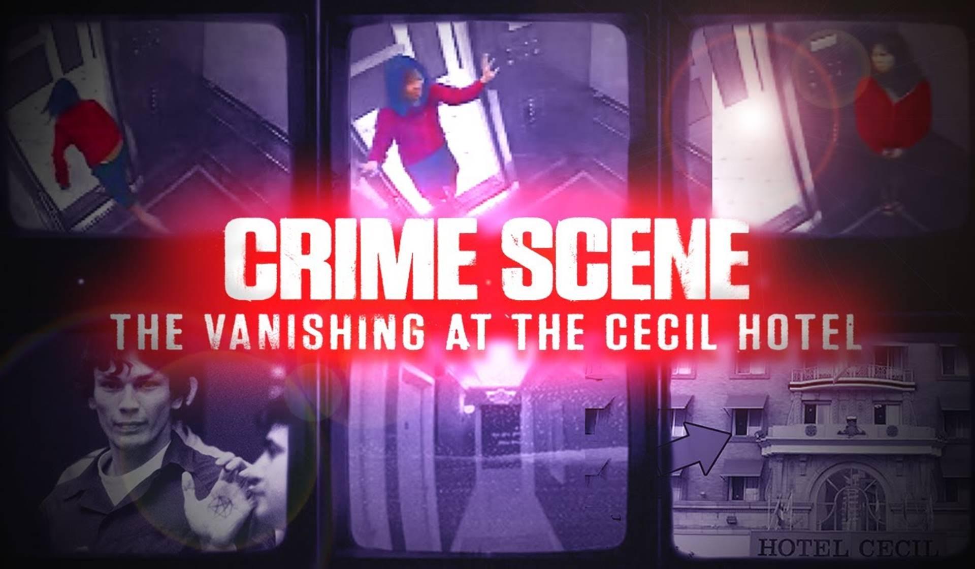'Escena del crimen: desaparición en el Hotel Cecil', el caso no tan inexplicable de Elisa Lam
