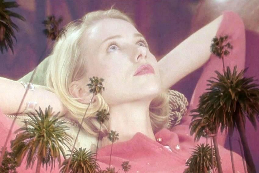 Naomi Watts en Mulholland Drive