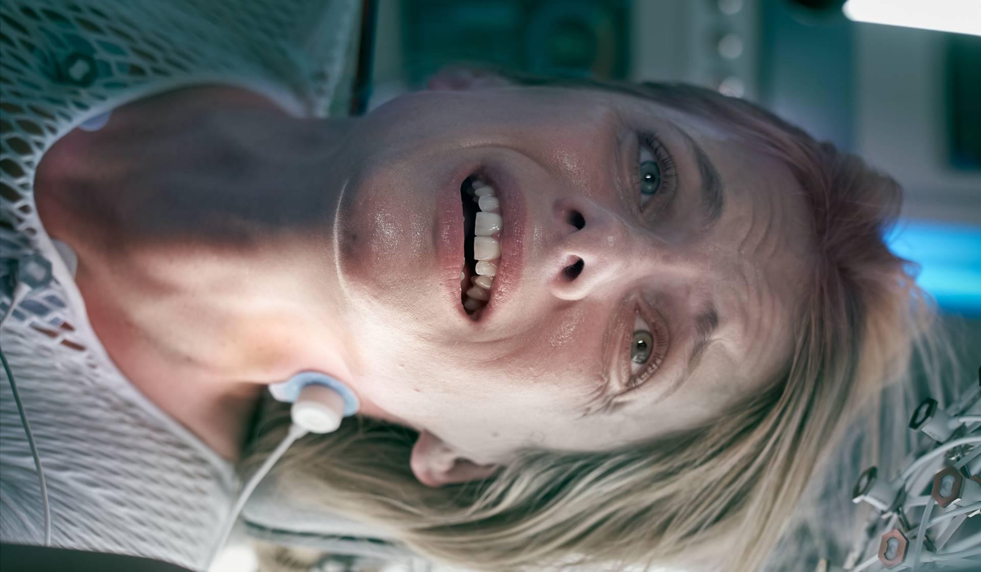 'Oxígeno', de Alexandre Aja con Mélanie Laurent