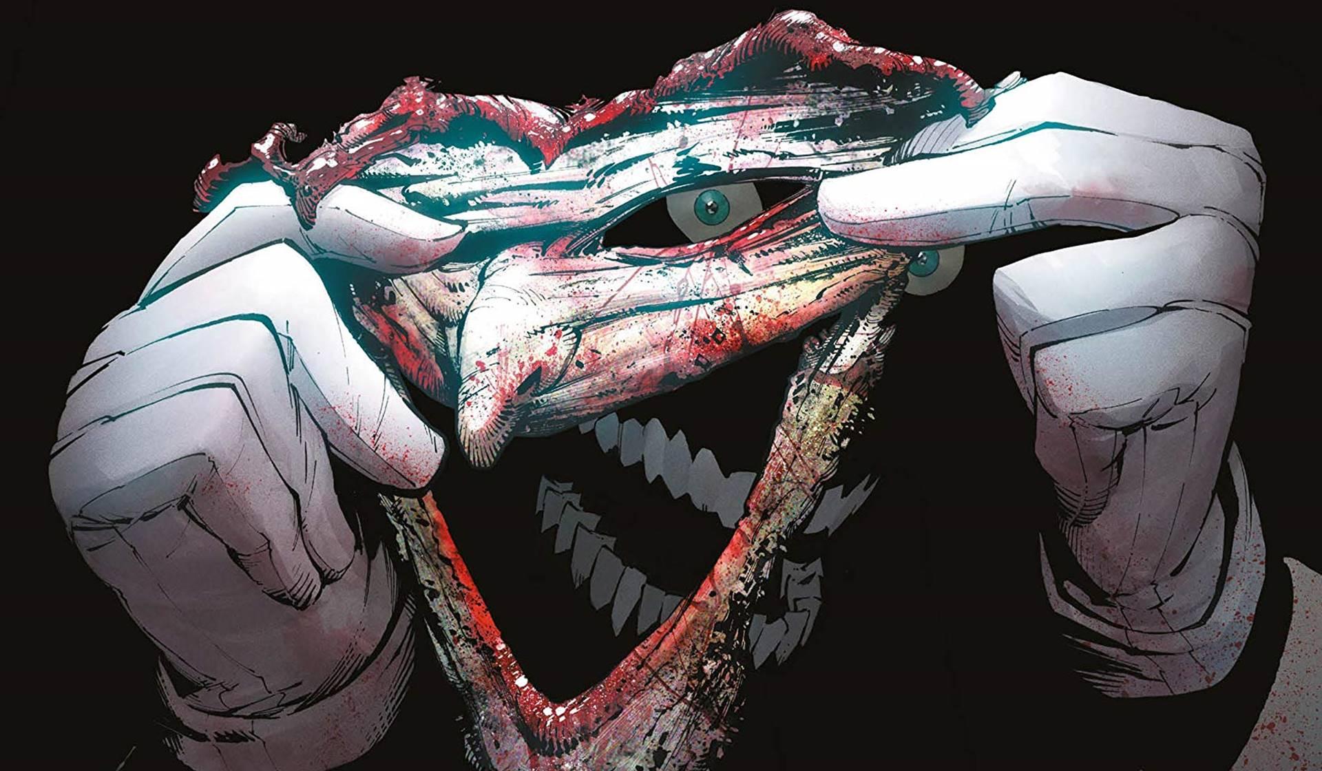 Batman, 'La muerte de la familia'. de Scott Snyder y Greg Capullo.