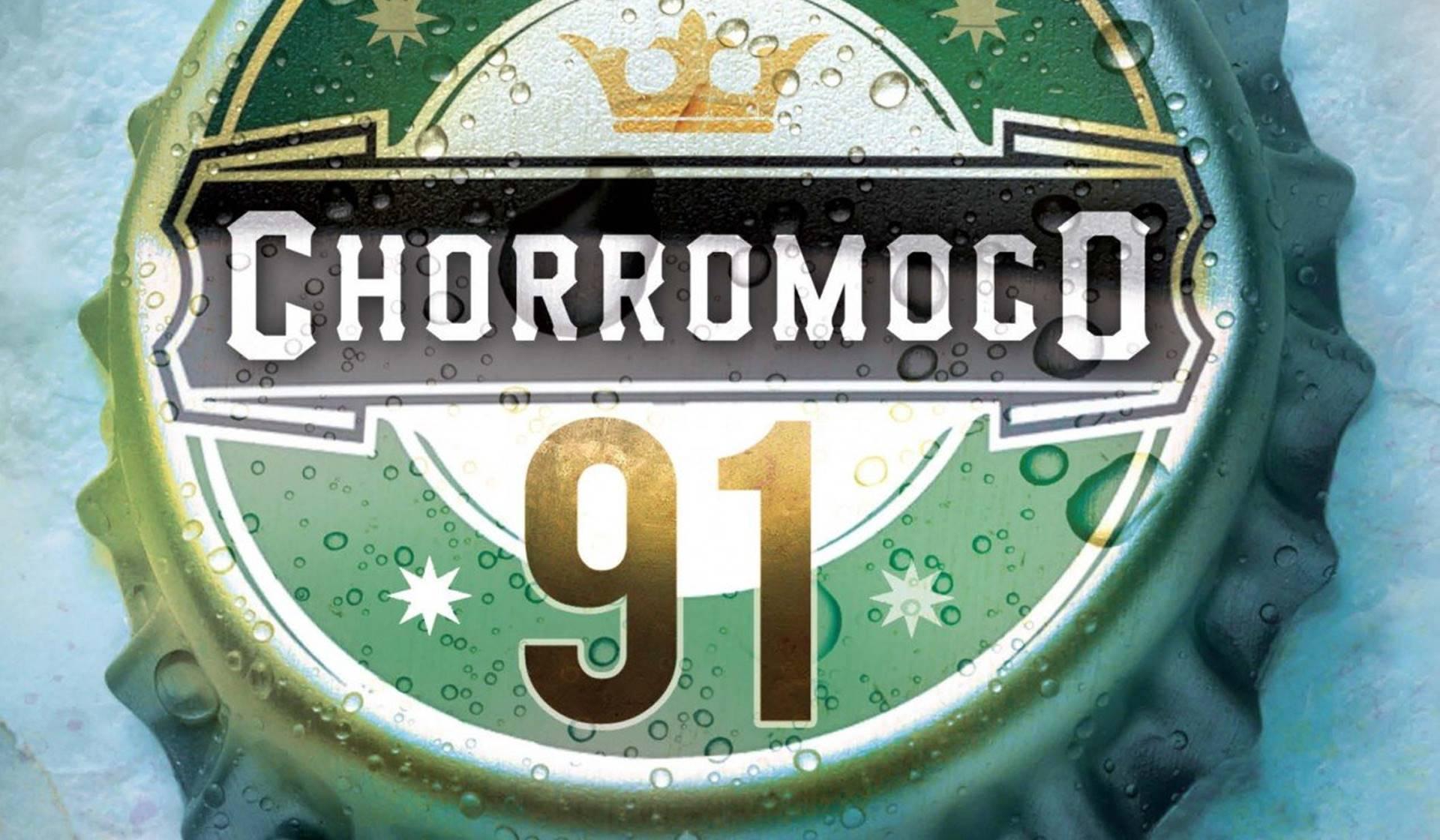 Novela 'Chorromoco 91' de Pepe Colubi