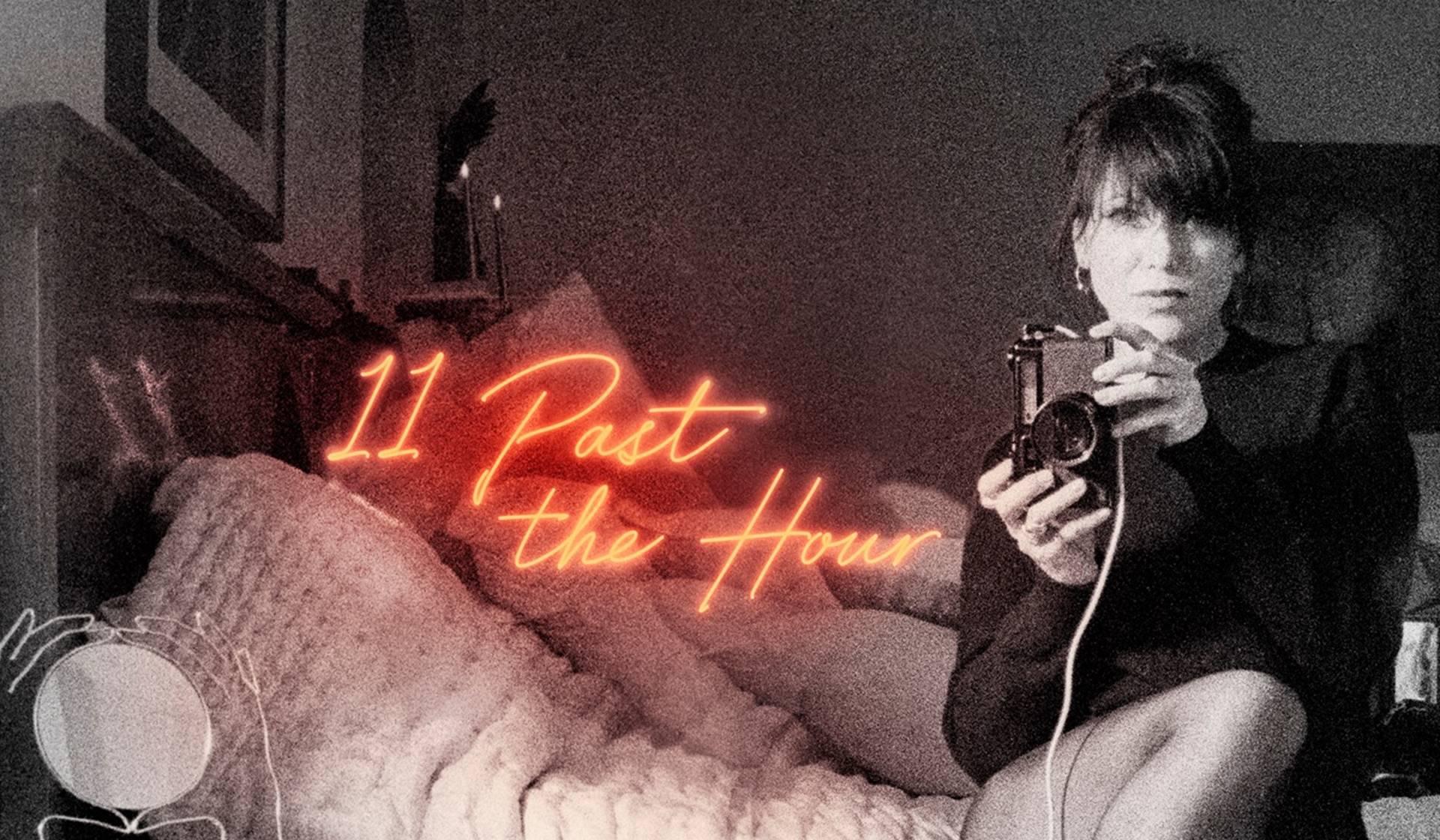 Nuevo disco de Imelda May '11 past de hour'