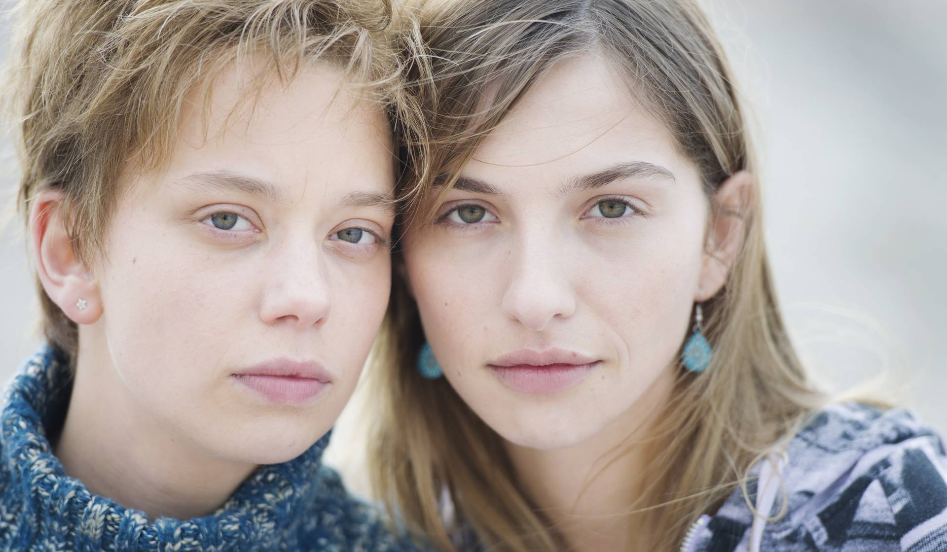 Sophie BREYER y Marie COLOMB en Laëtitia-o-el-fin-de-los-hombres