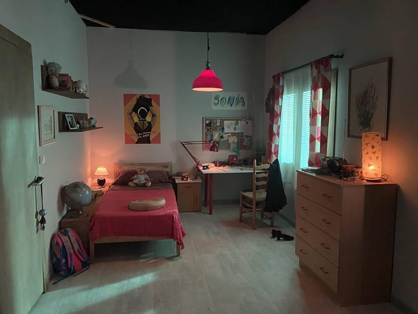 Una de las imágenes del documental El caso Wanninkhof-Carabantes.