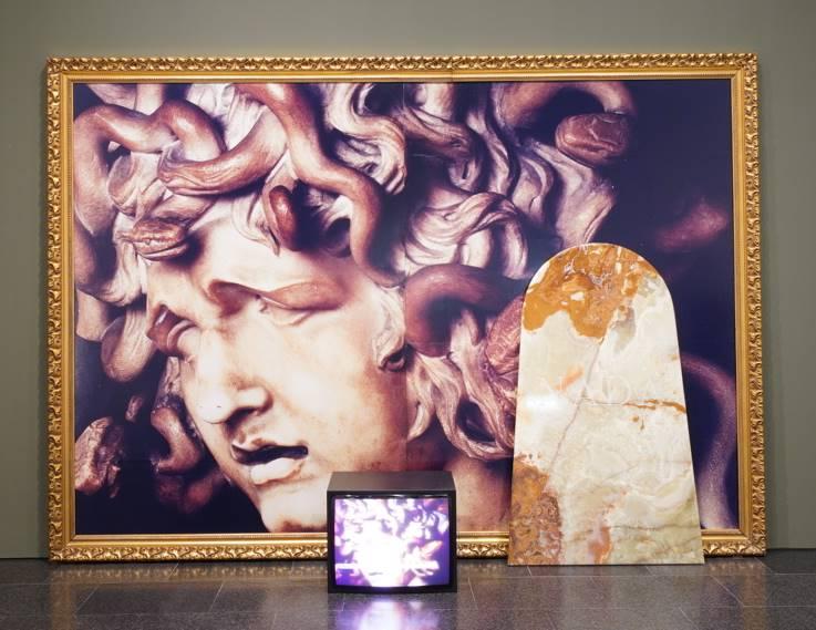 Analogìes de Francesc Abad. En tiempo real. La Colección Rafael Tous de arte conceptual.