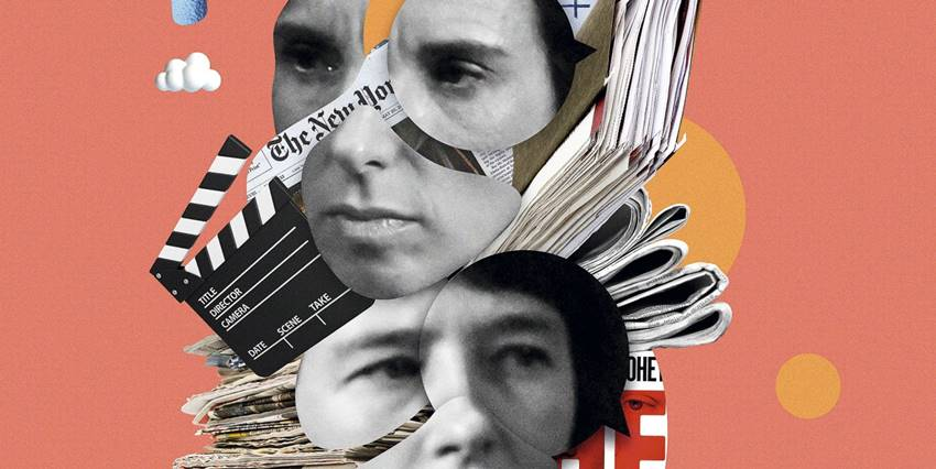 Jodi Kantor y Megan Twohey destaparon el 'caso Weinstein' en 2017. Imagen: Ana Regina García.