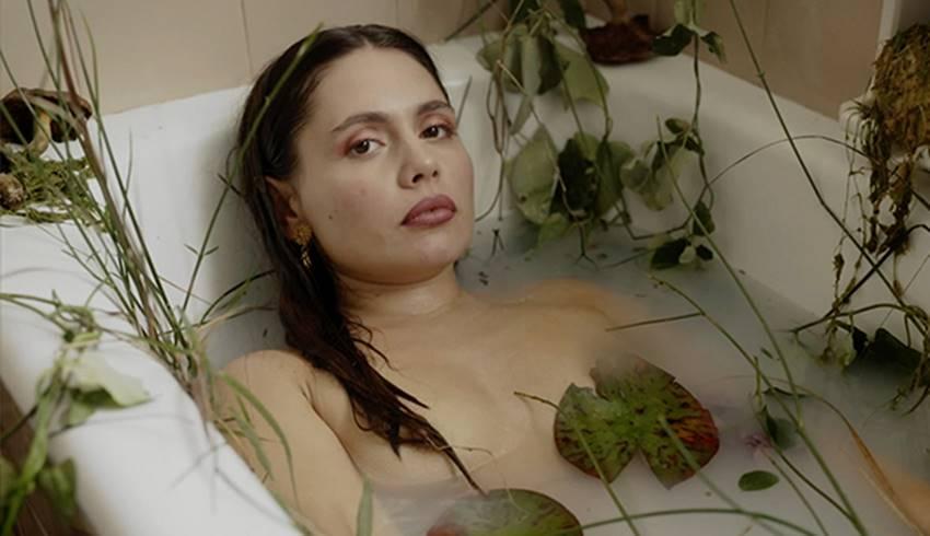 Simona actuará en Berdache [Gender Art Festival].
