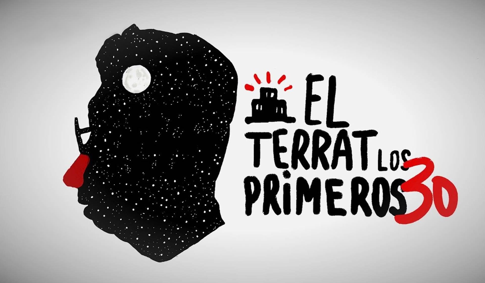 'El Terrat, Los primeros 30' la serie de Filmin que explica la historia de la productora de Andreu Buenafuente