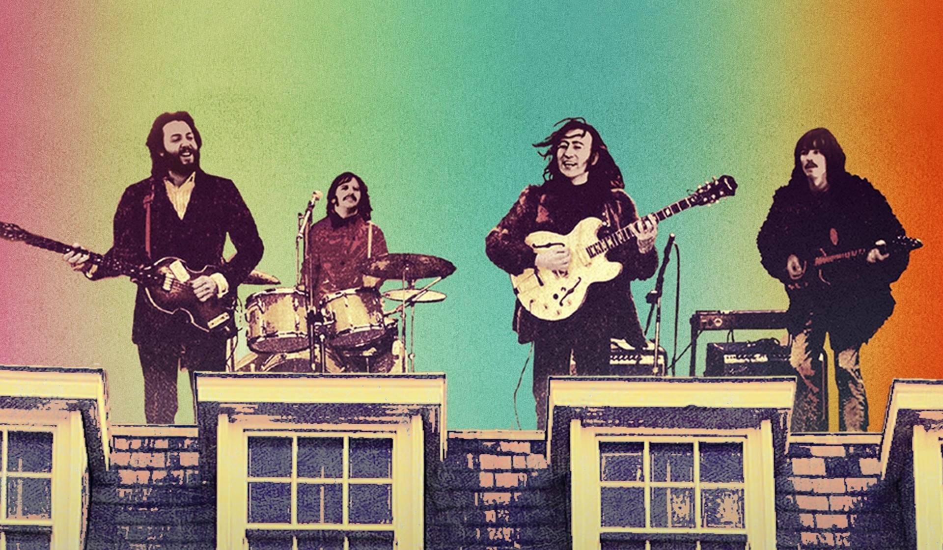 'The Beatles, Get Back' ediciones La cúpula