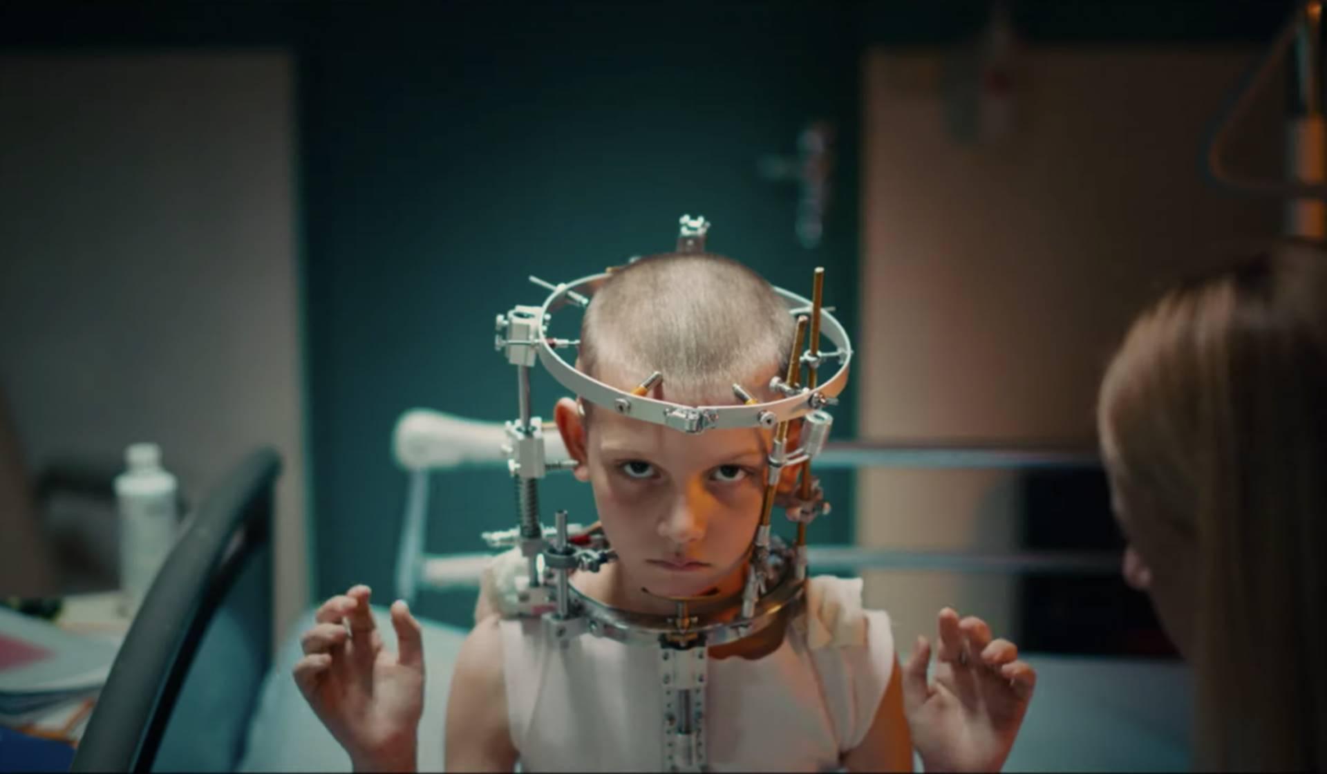 'Titane' de Julia Ducournau se estrena en Cannes.