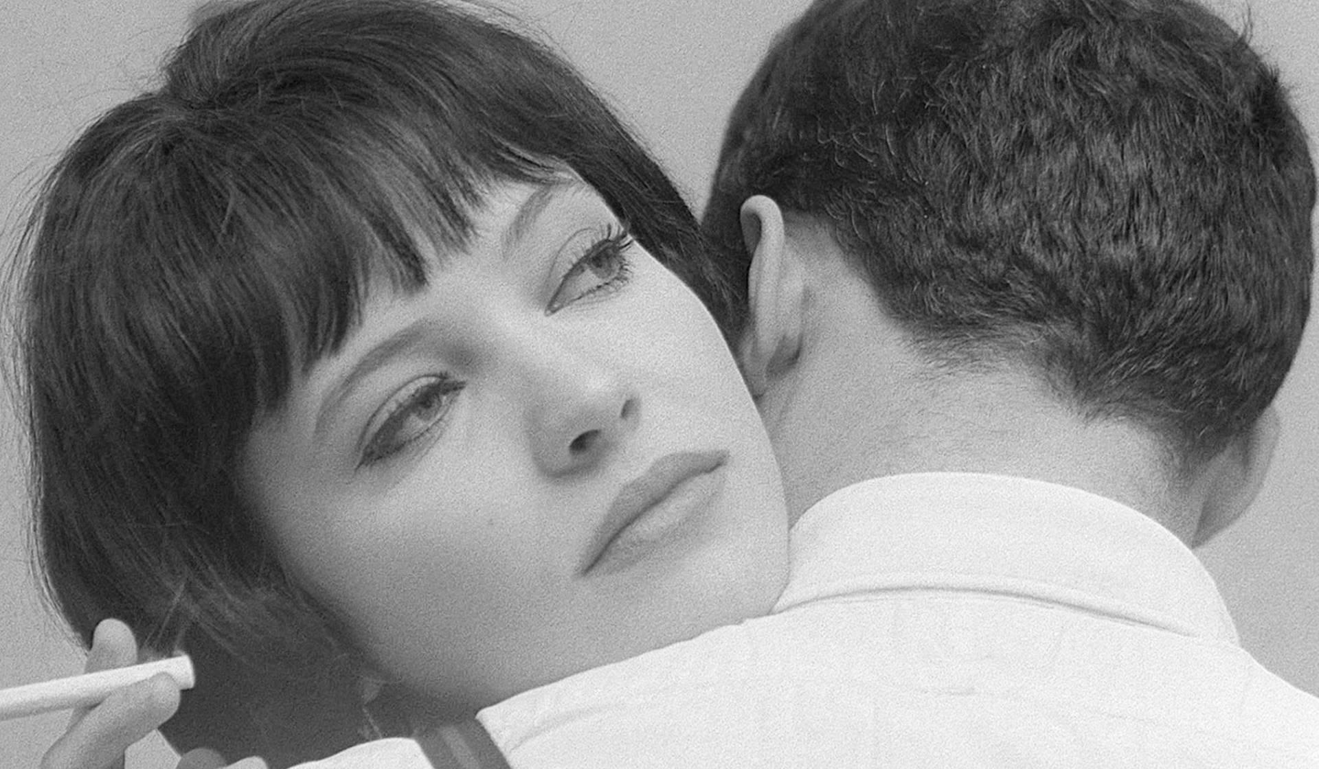 'Vivre sa vie' de Jean Luc Godard