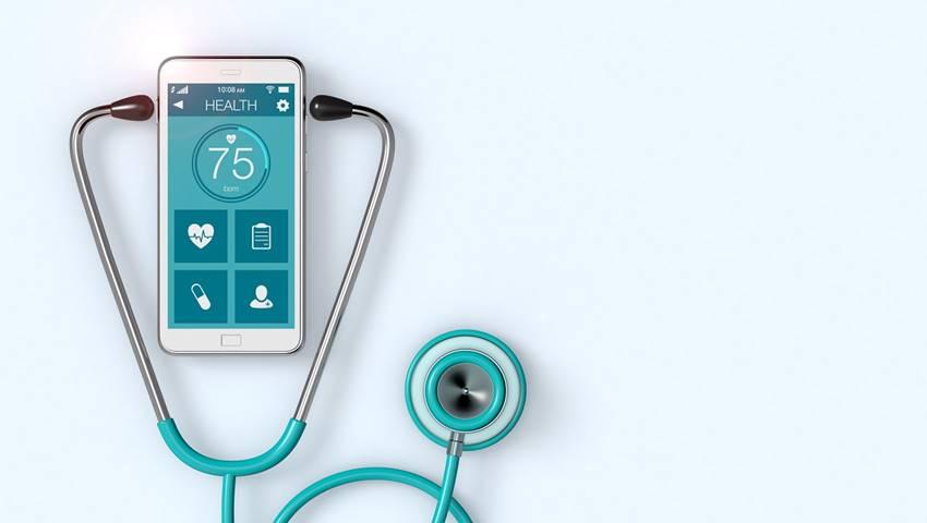 Tras la pandemia, asistimos al auge de las aplicaciones de salud.