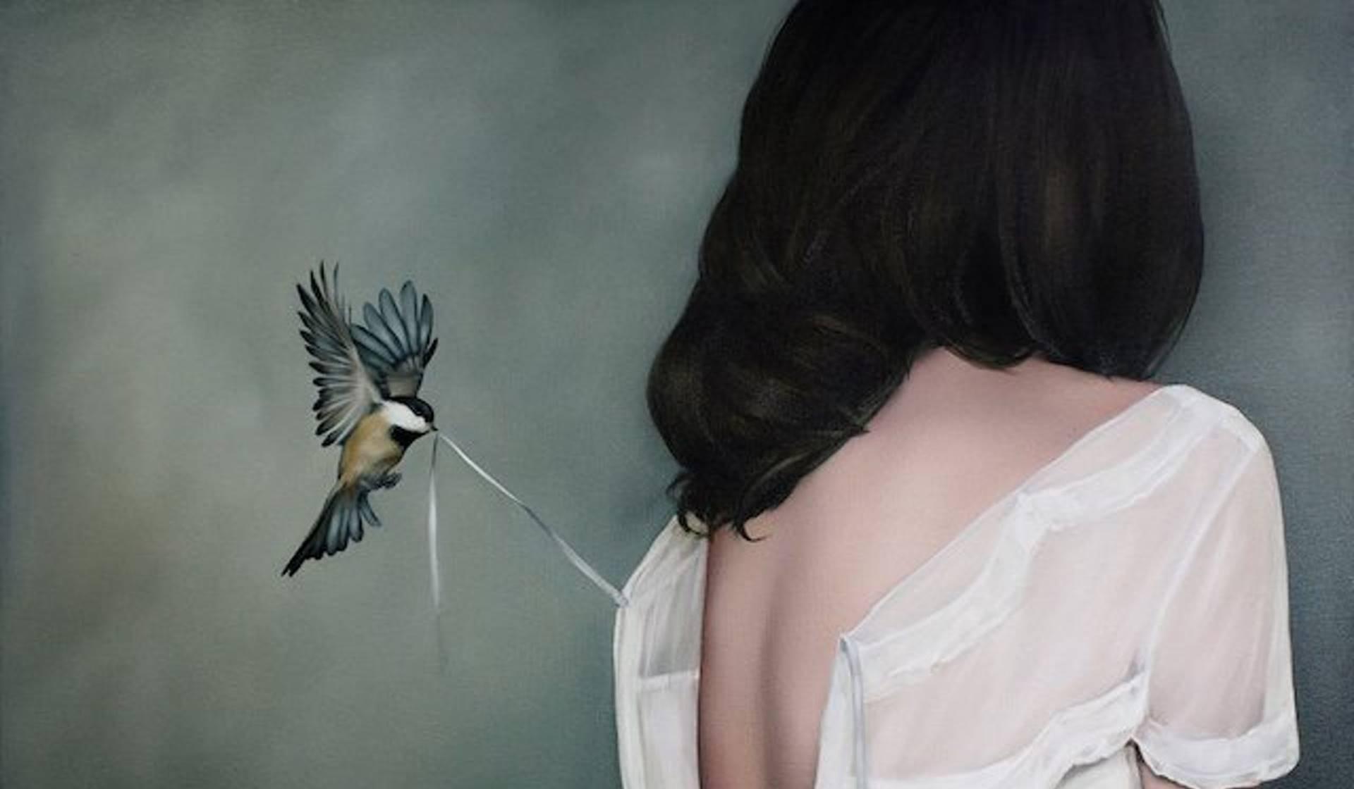 Diáspora de la mujer pájaro