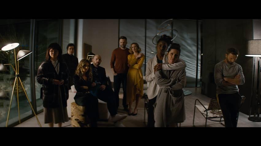 Escena de Happily.