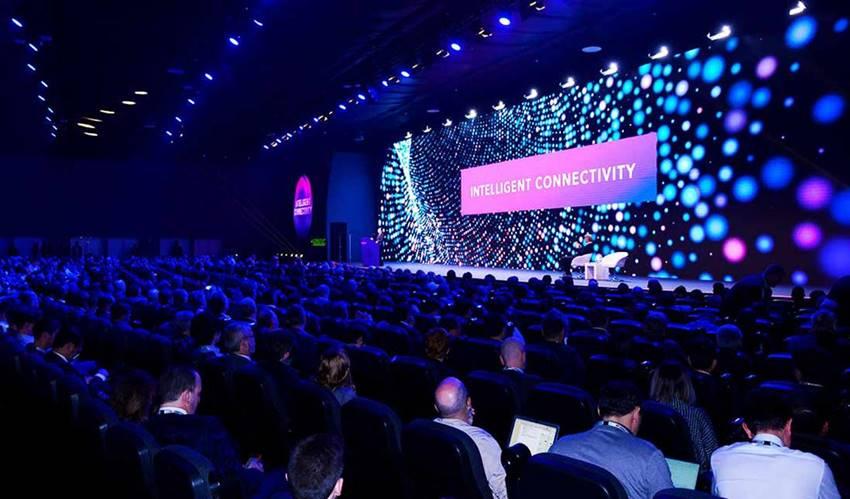 Mobile World Congress, edición 2019.