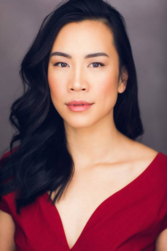 Regina Ting Chen se incorpora al reparto de Stranger Things 4.