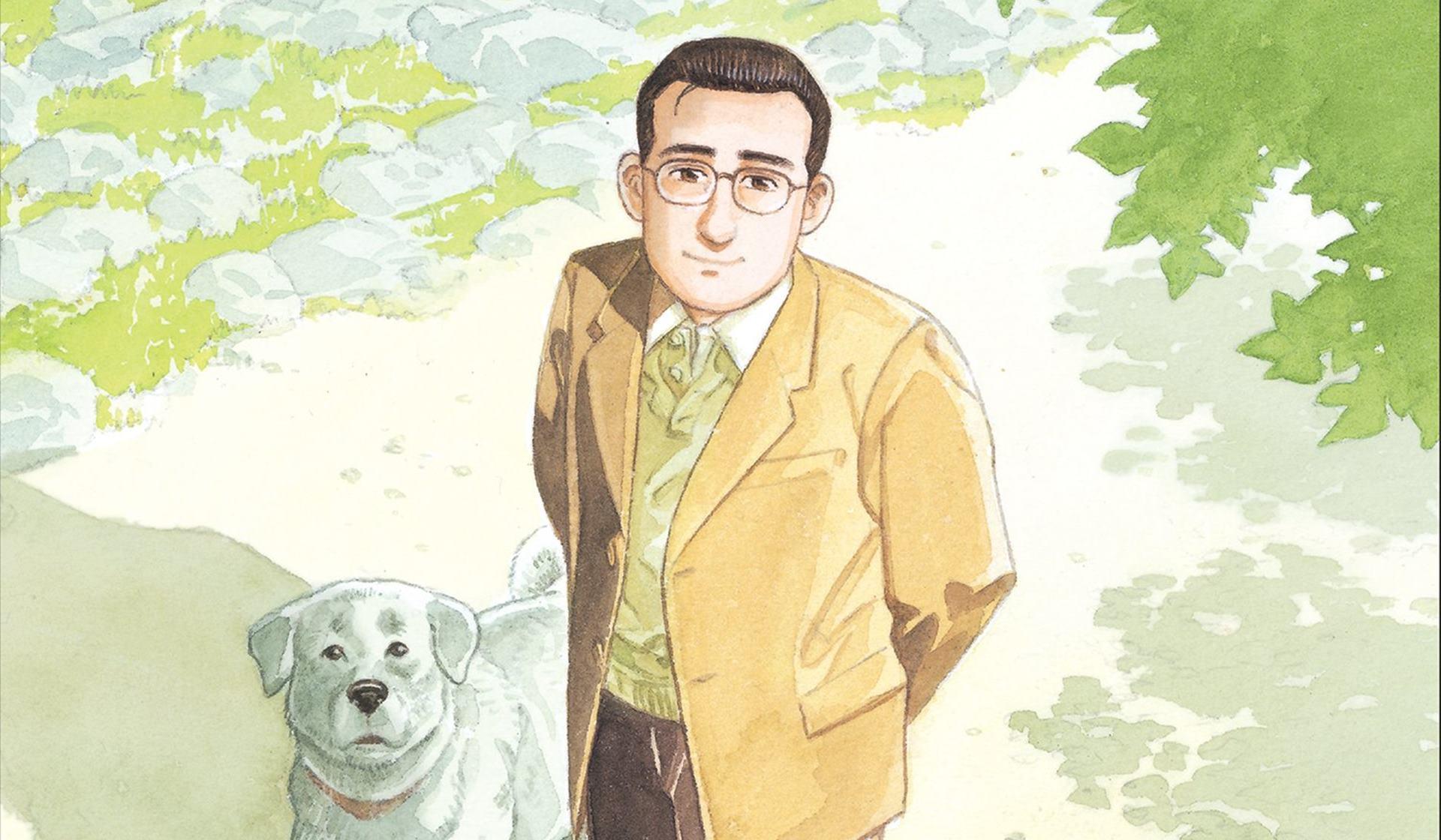 Crítica de 'El caminante' de Jiro Taniguchi