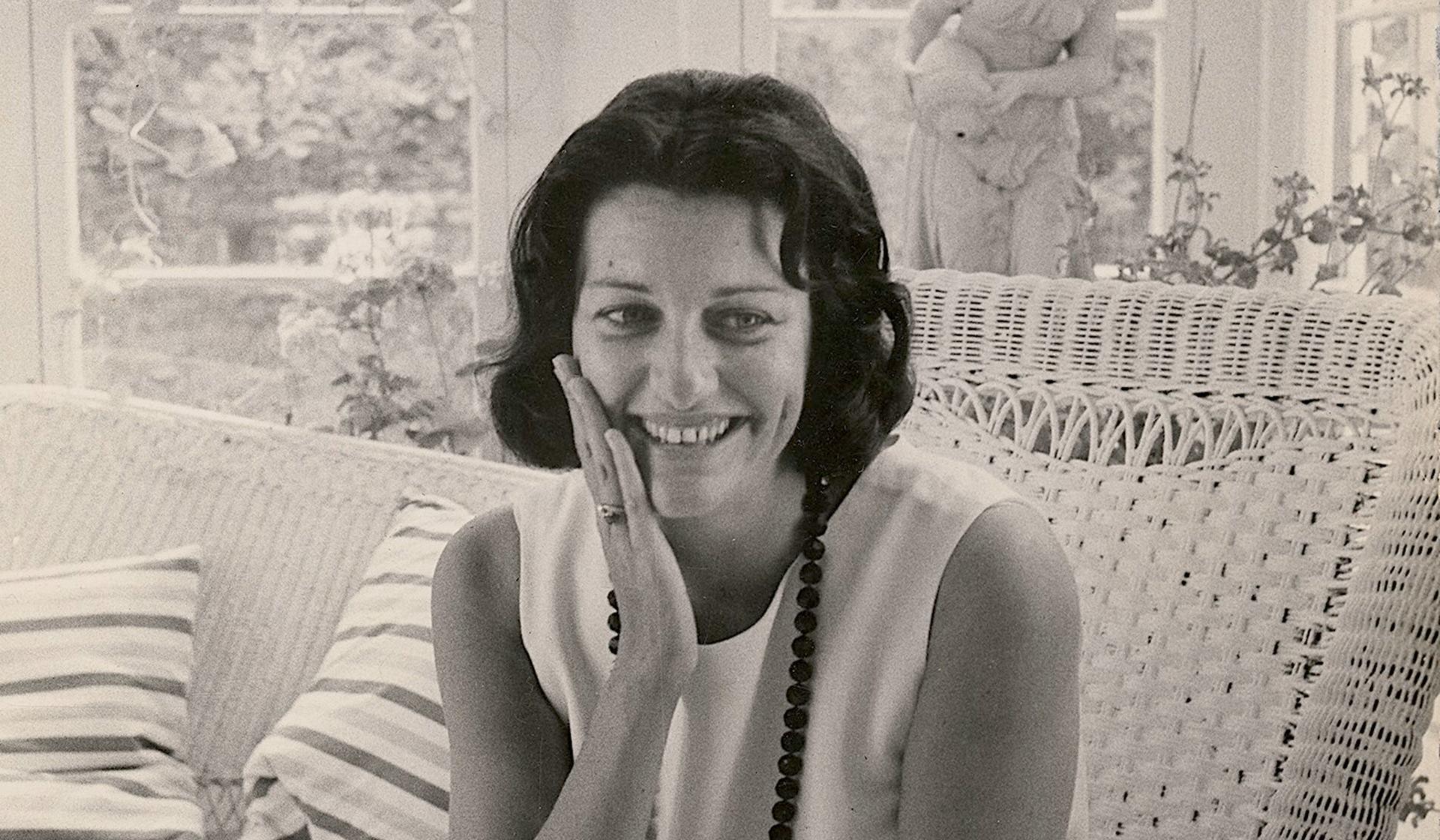 Anne Sexton y su poesía