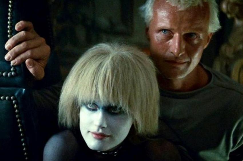 Los androides de Blade Runner, la distopía ciberpunk de Ridley Scott.