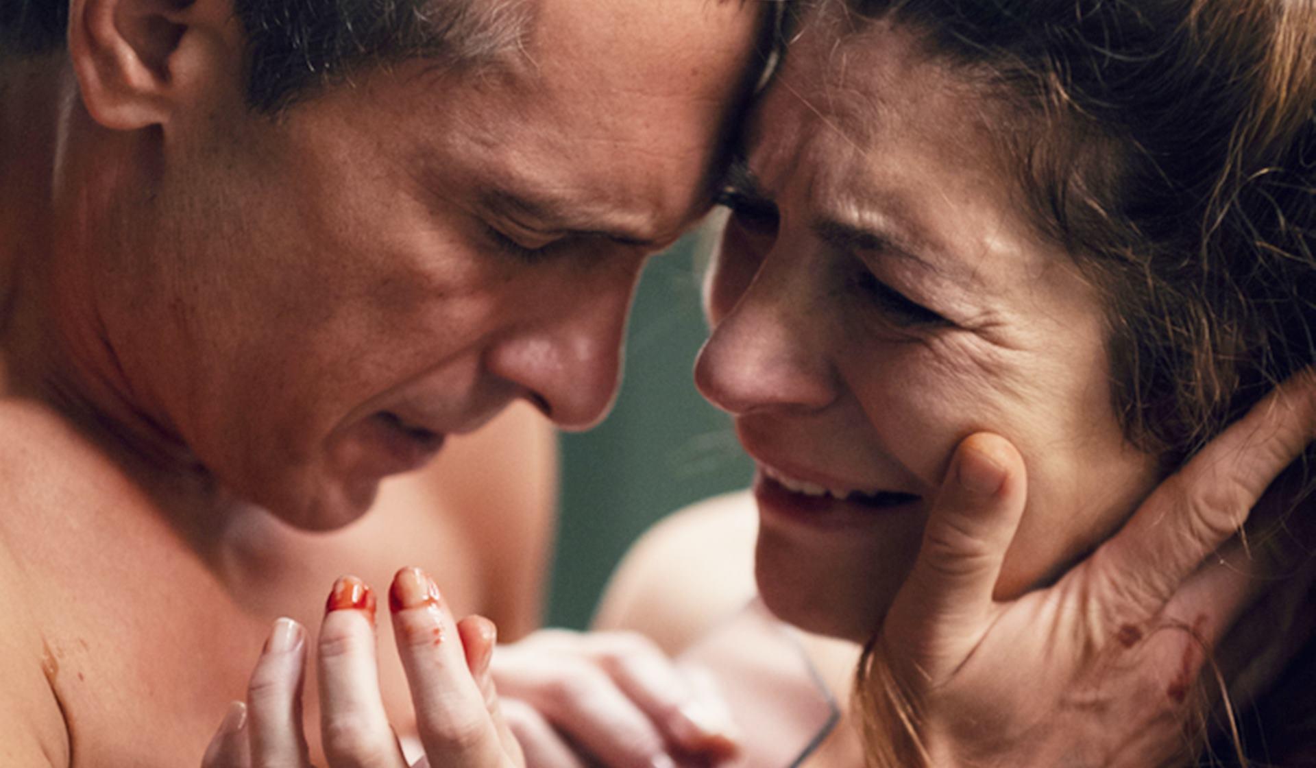 'Dos', de Mar Targarona con Pablo Derqui y Marina Gatell.