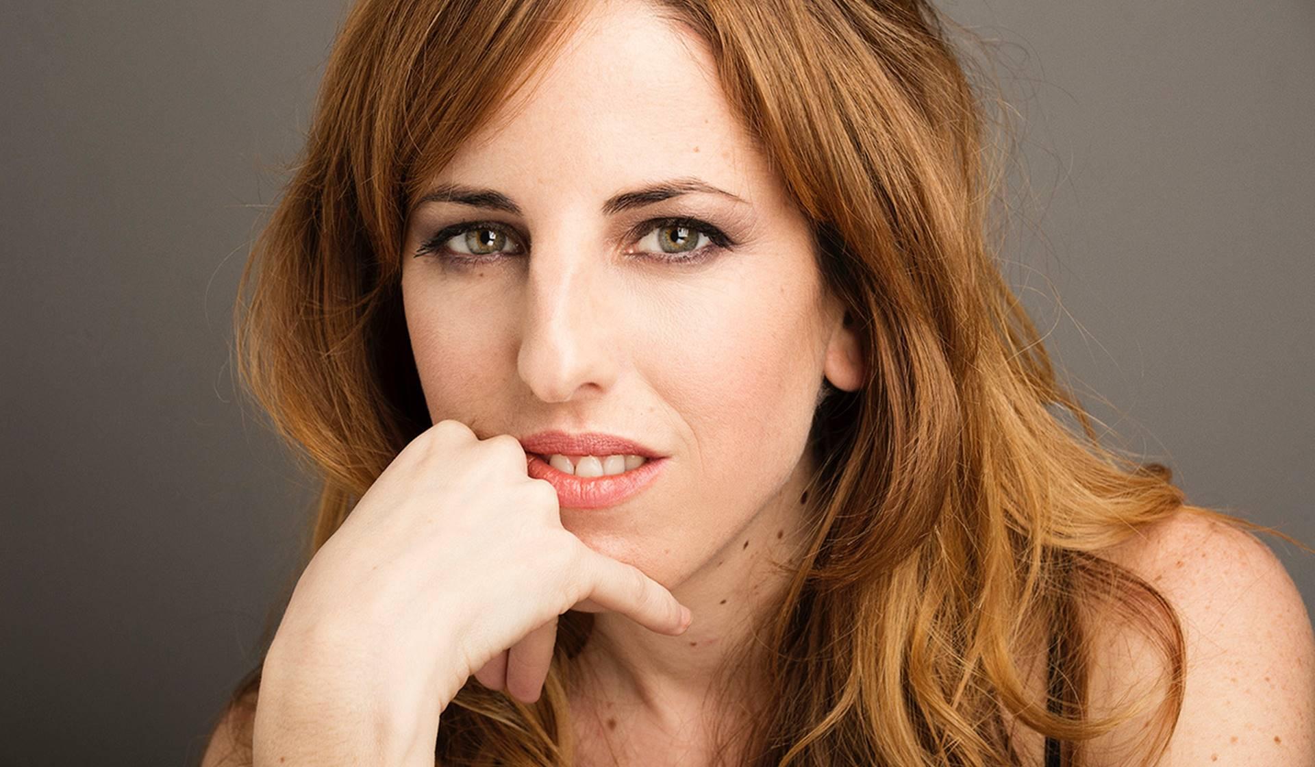 Celia de Molina, actriz, guionista y directora.