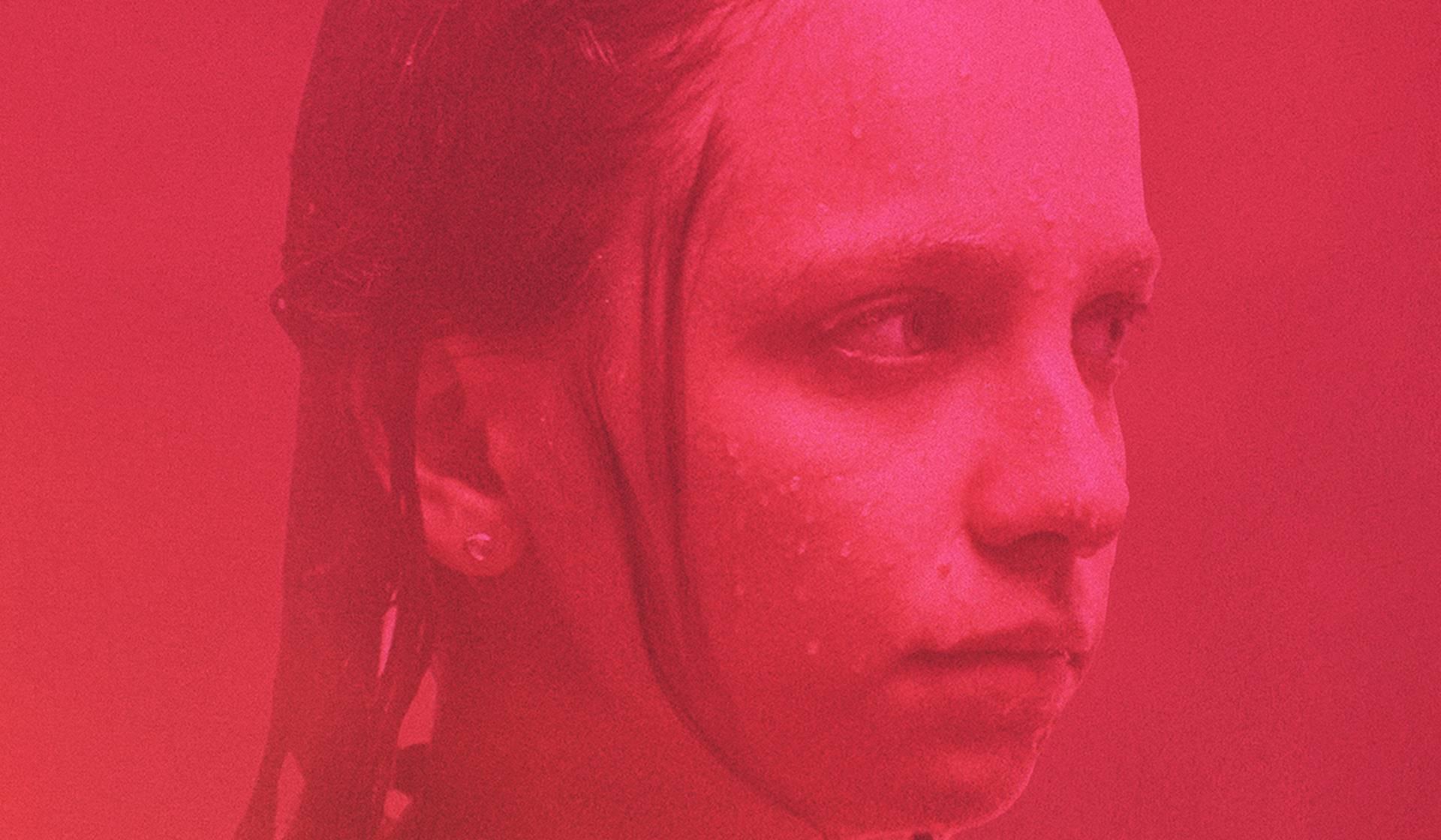 Make Up, película de Claire Oakley con Molly Windsor