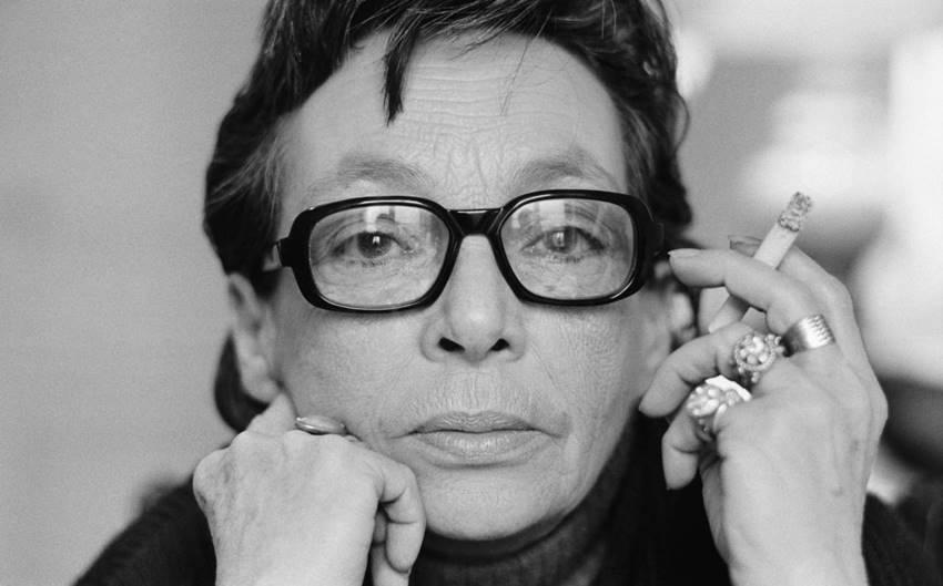 Marguerite Duras directora de Le navire night