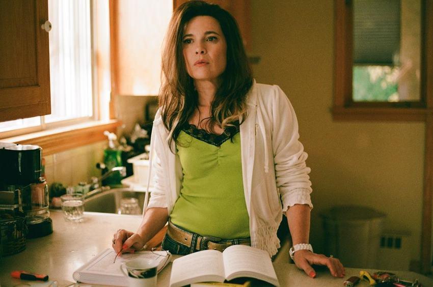 Anne Dorval es Die en Mommy.