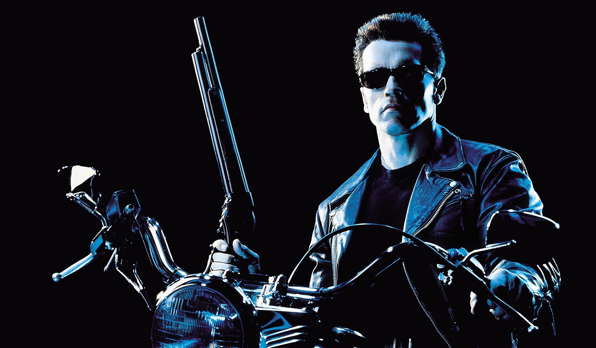 Terminator 2 de James Cameron cumple 30 años