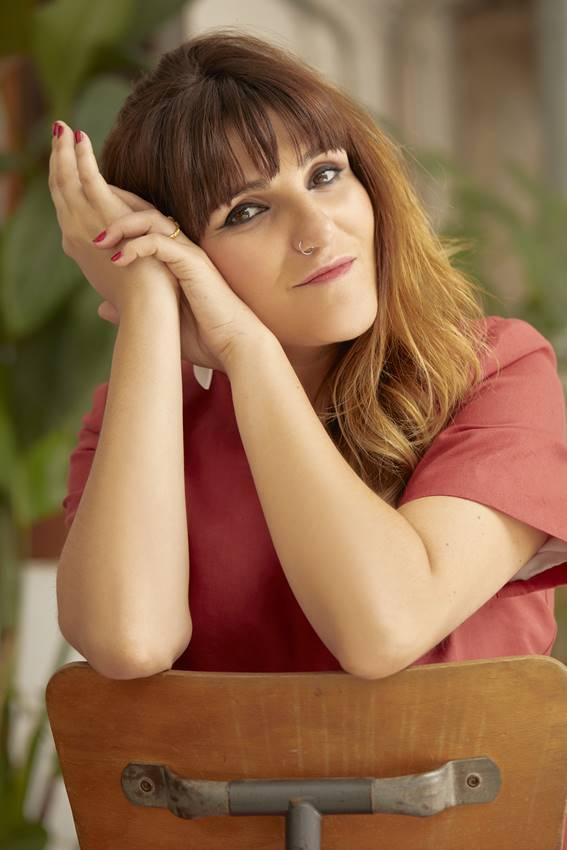Entrevista a María Rozalén