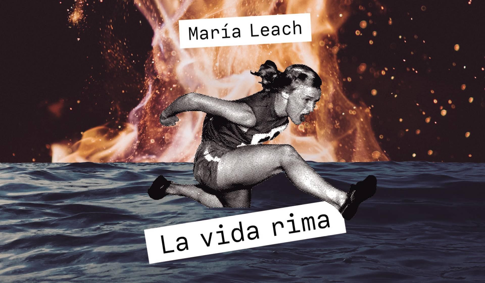 María Leach