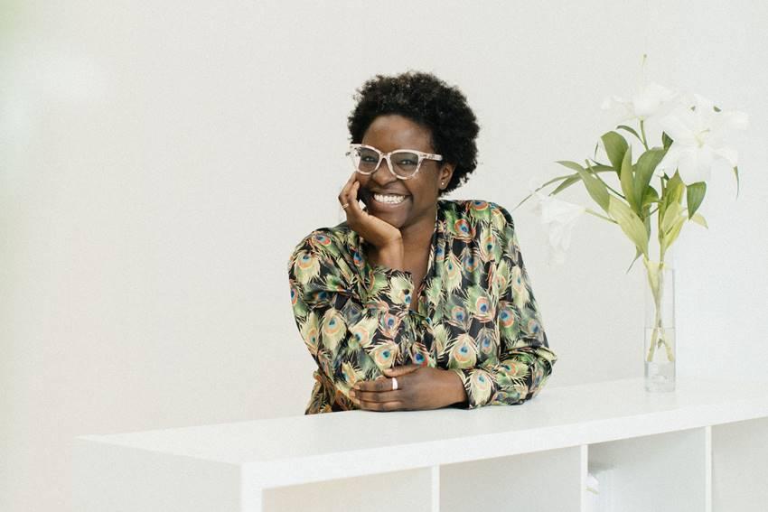 Elvira Dyangani Ose, nueva directora del MACBA.