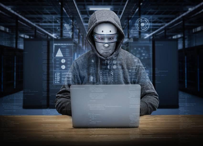 Robots humanoides y piratas informáticos