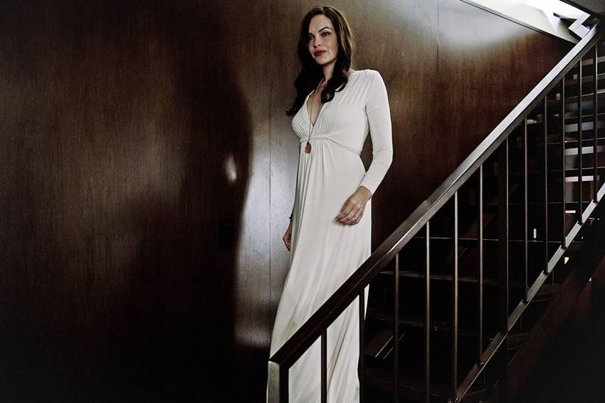 Fotograma de la película La invitación de la estadounidense Karyn Kusama.