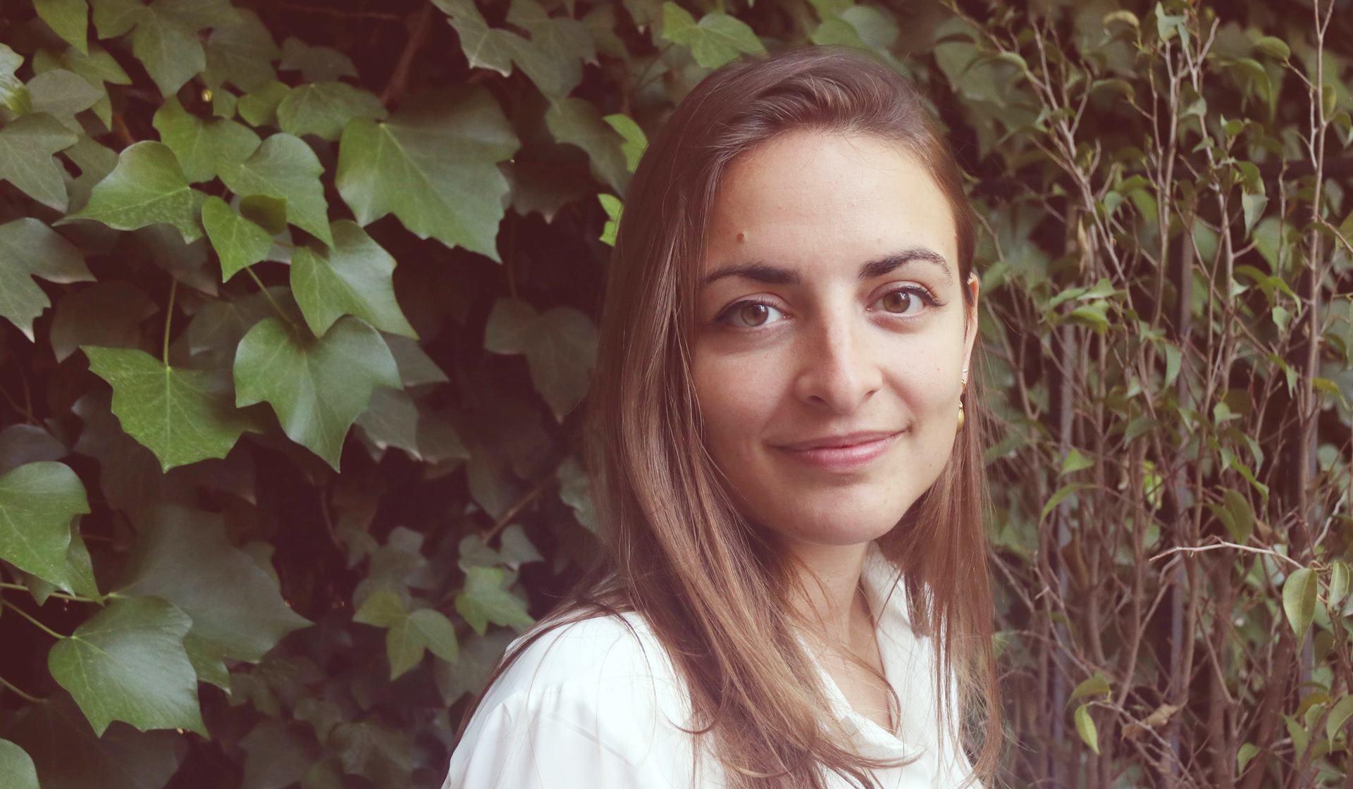 'Canto yo y la montaña baila' de Irene Solà.