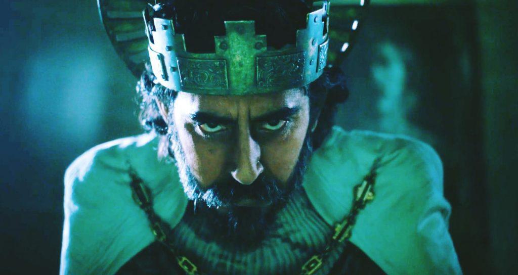 Llega The Green knight la nueva película del director de A ghost story