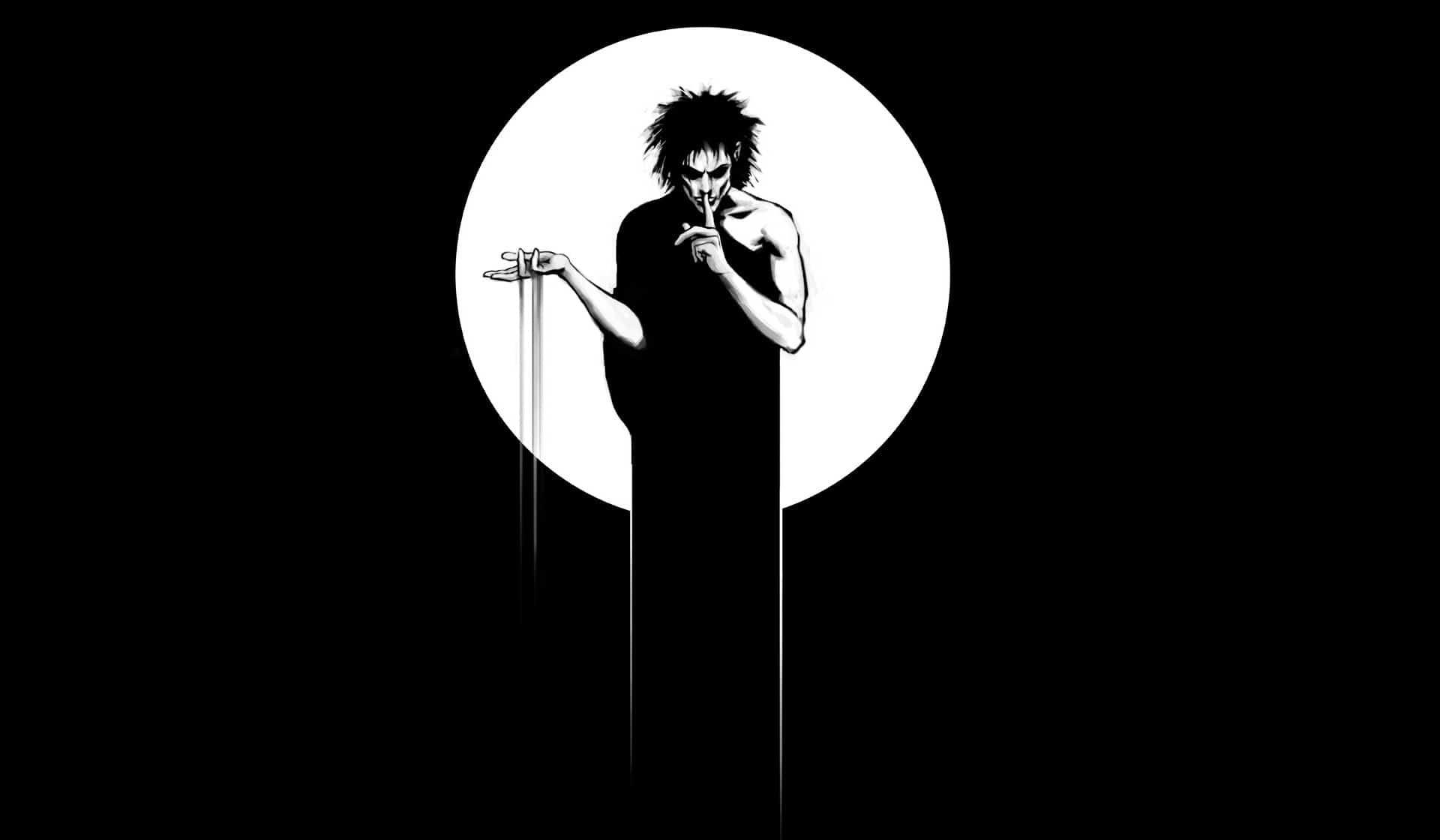 The Sandman de Neil Gaiman
